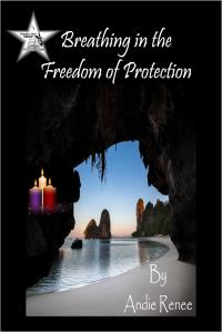 Breathing in the Freedom of Protection Book Cover